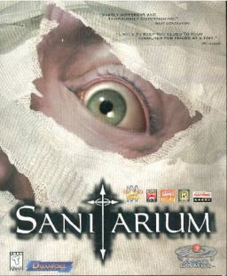 Download Sanitarium Torrent PC