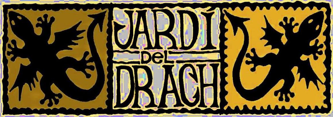 Jardí del Drach