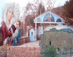 Παναγία η Αρβανίτισσα, γιορτές στην Παραδημή Κομοτηνής και στις Μάνδρες Κιλκίς (Βίντεο)