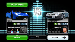 CSR Racing v1.2.8 for iPhone/iPad