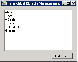 How To Transform Unsorted Flat Hierarchical Data Structures Into Nested Parent-Child Or Tree Form Objects