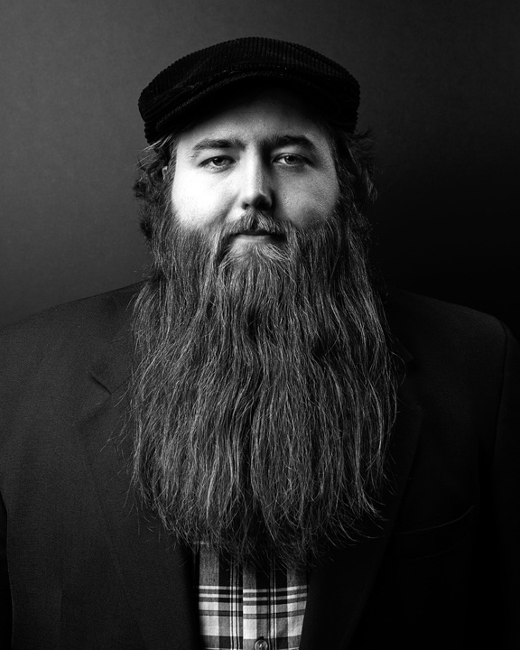 Beards Seen On www.coolpicturegallery.us