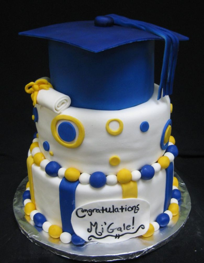 Graduation Cake Images Free : Collection of graduation cake ideas [files-parwito]
