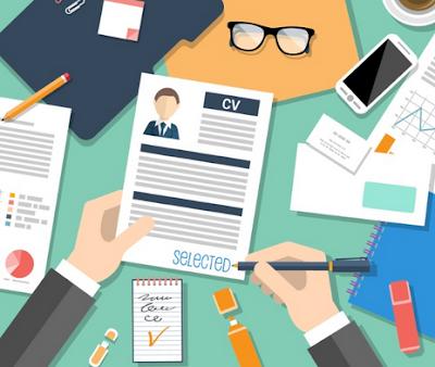 7 Panduan & Tips Menulis CV untuk Mahasiswa
