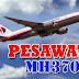 Berita Penting Pencarian Pesawat MH370 19 Mac 2014