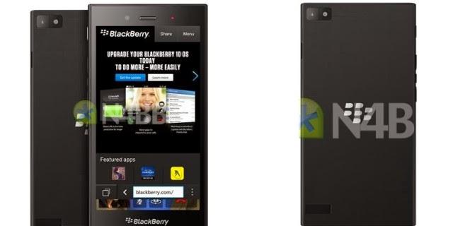 BlackBerry Z3 Jakarta, Smartphone, HP BB Murah