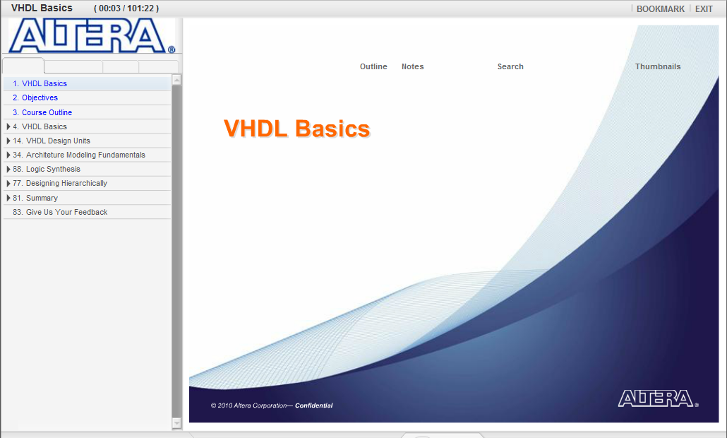 VHDL Designer's Guide - Doulos