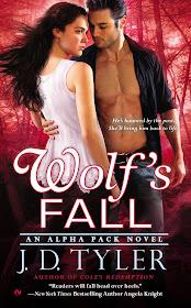 Wolf's Falls: An Alpha Pack Novel