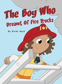 The Boy Who Dreamt of Fire Trucks - 6 June
