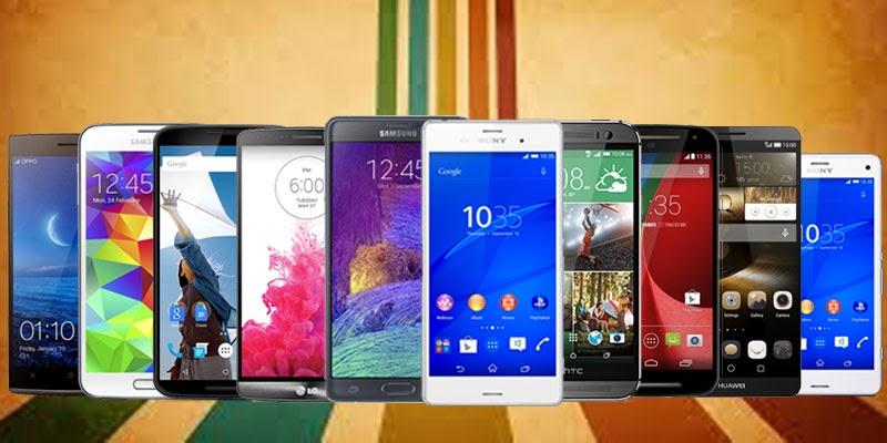 Image of Tips dan Panduan Membeli Ponsel Android