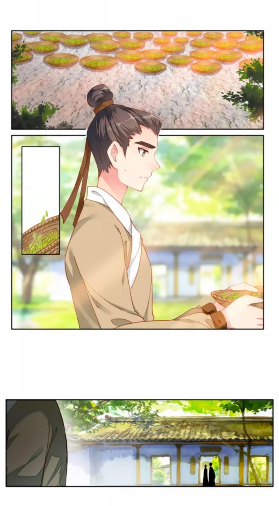 Trâm Trung Lục trang 7