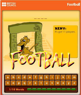 http://learnenglishkids.britishcouncil.org/en/word-games/hangman/football