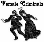 θηλυκή εγκληματικότητα