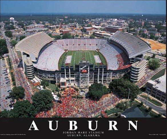 Auburn University - Auburn, Al