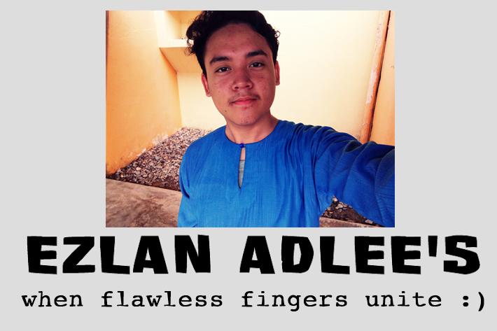 Ezlan Adlee's