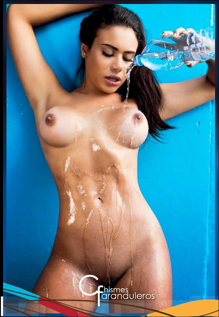 miss venezuela nude pics