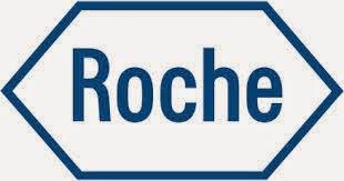 Roche Holding, a Swiss healthcare company
