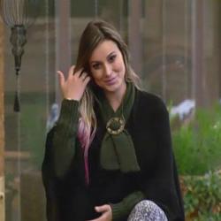 Em dinâmica, Andressa Urach revela para os peões o que faria por dinheiro