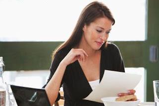 Kamu Kecanduan Bekerja ?? Lakukan Tes Ini [ www.BlogApaAja.com ]