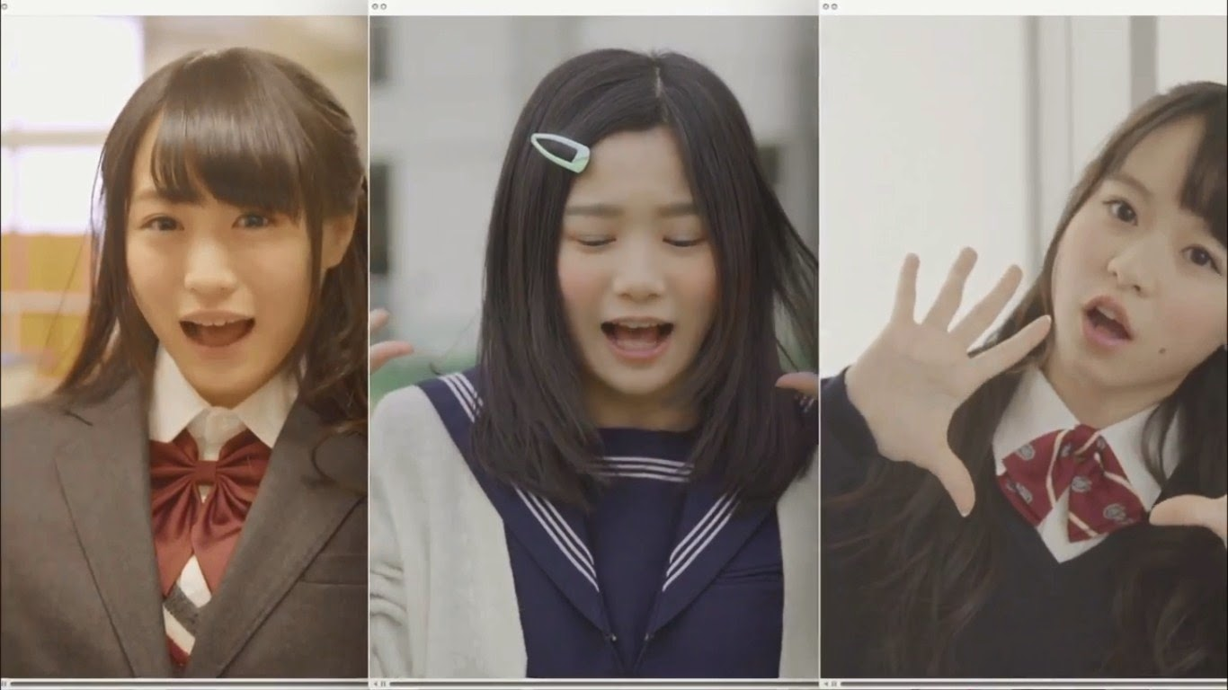 aisatsu-kara-hajimeyou-promosikan-video-mereka-diyoutube