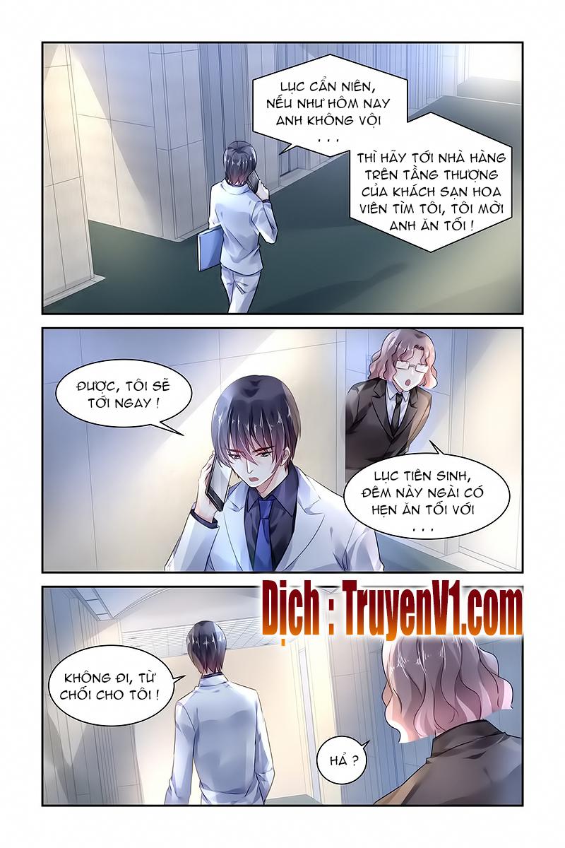 Hôn Trộm 55 Lần chap 103 page 7 - IZTruyenTranh.com