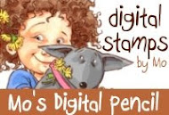 Mos Digital Pencil stamps