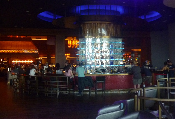 Snoqualmie casino in washington state