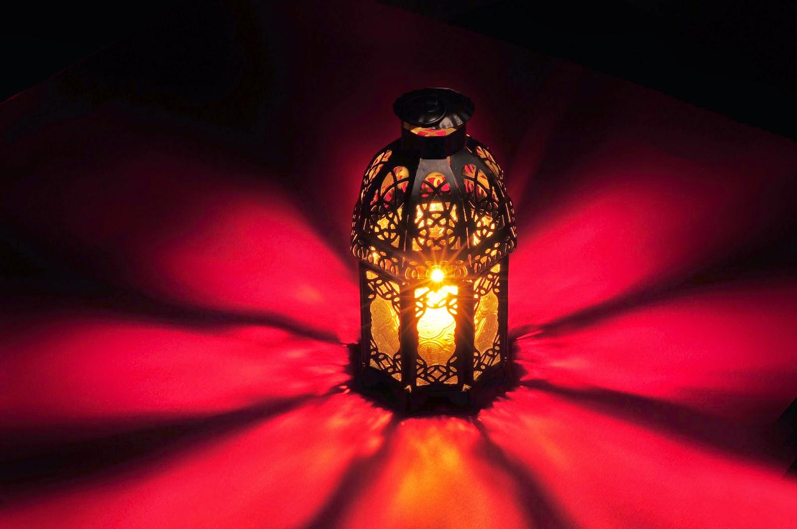 ismlamic lantern