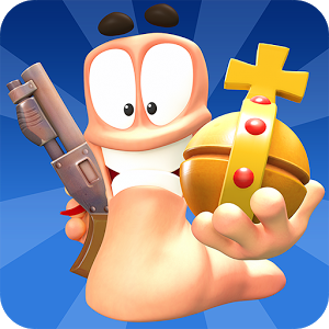 Worms™ 3 Apk v1.77 Download