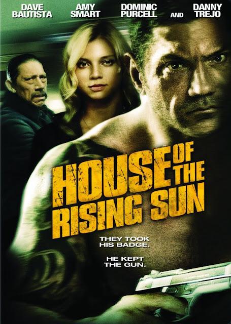 House of the Rising Sun (2011) ระห่ำโคตรเดือด