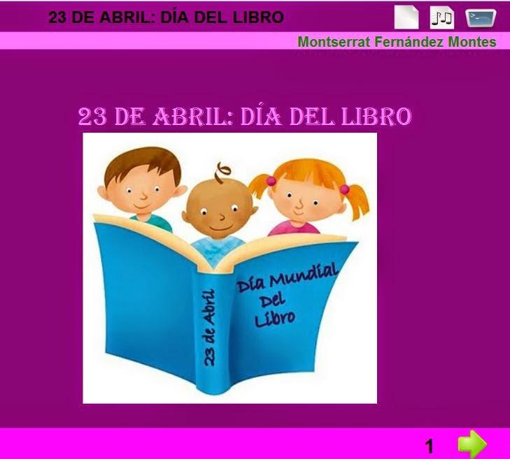 http://engalego.es/curso/lim/23_de_abril_dia_del_libro1/23_de_abril_dia_del_libro.html