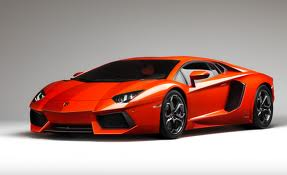 lamborghini is at 4th position in the list of world class top expensive car in minimum time of 33 seconds it allows you to get speed of 0 mph to 60 mph - Super Fast Cars In The World