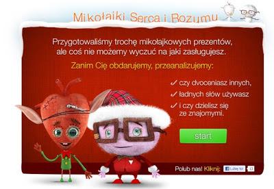 świąteczne aplikacje