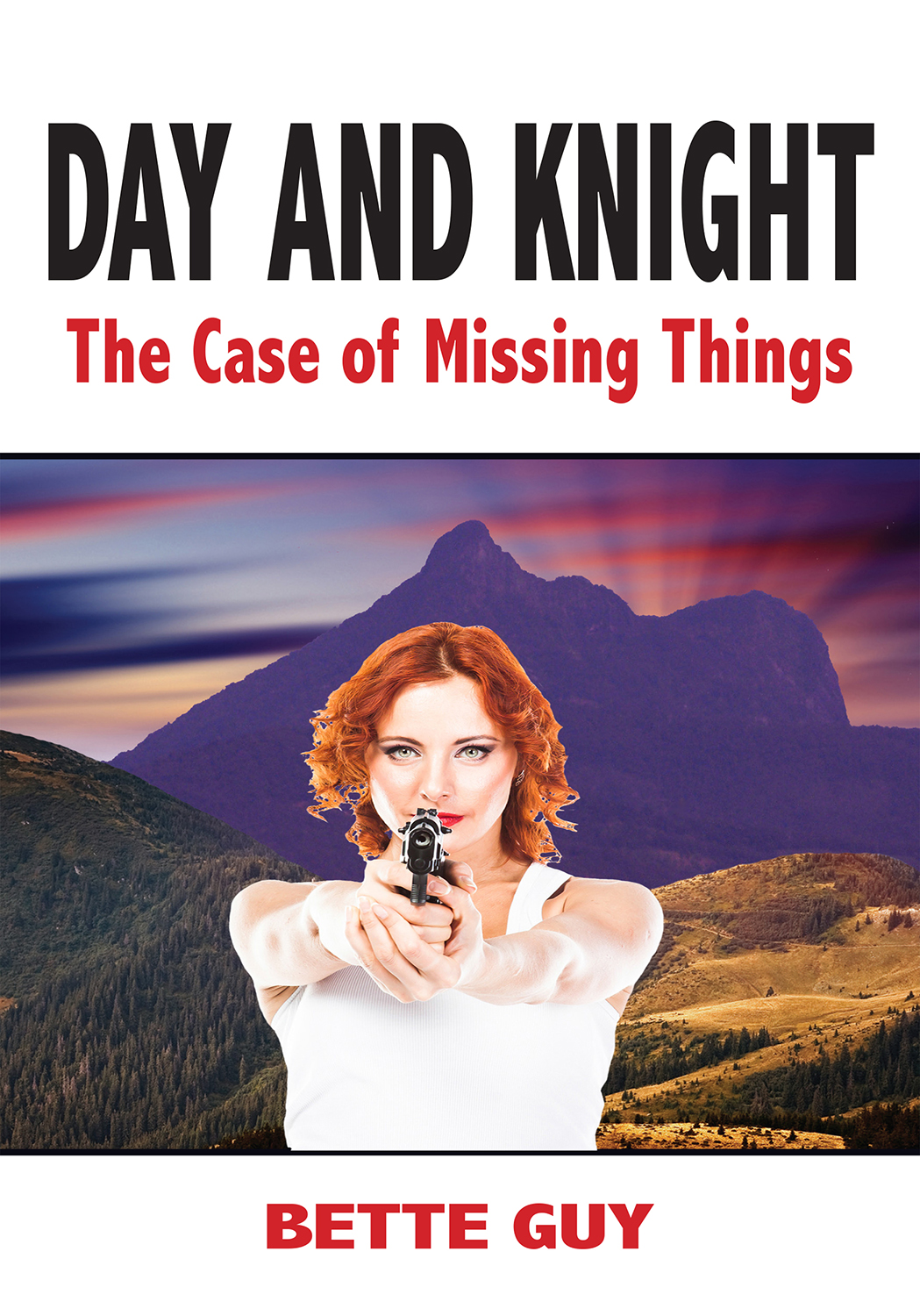 Day and Knight-The Case of Missing Things