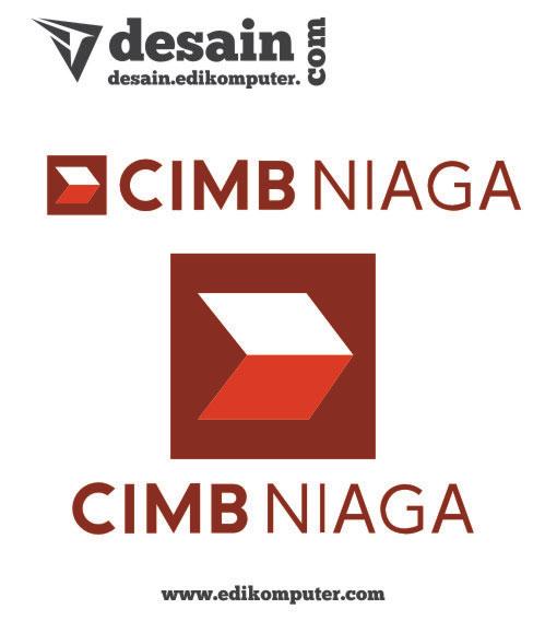 Download Logo Bank CIMB Niaga