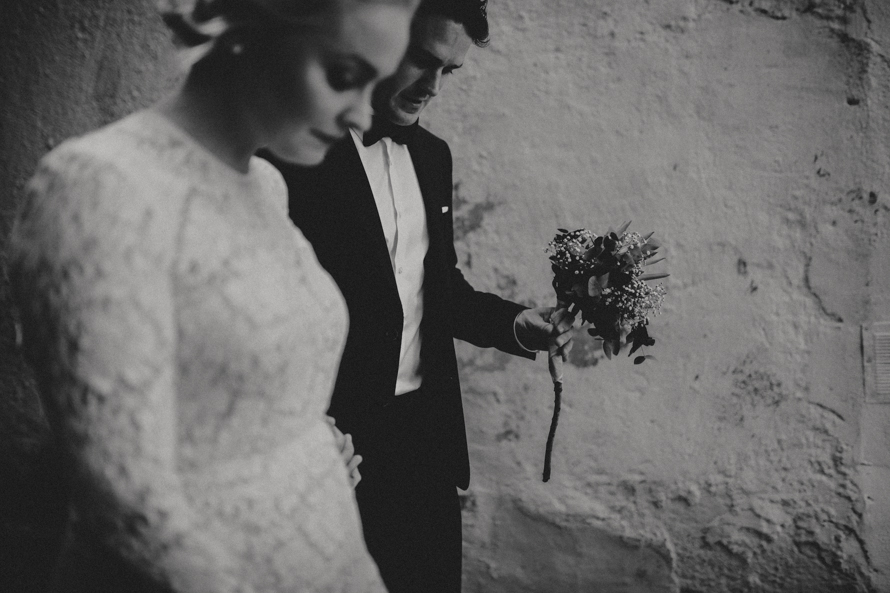 vintage spain wedding photography