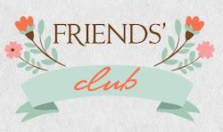 Клуб друзей