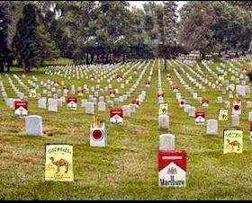 التدخين يقتل