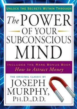 Life Transformation, Personality Development, Subconscious Mind, Joseph Murphy