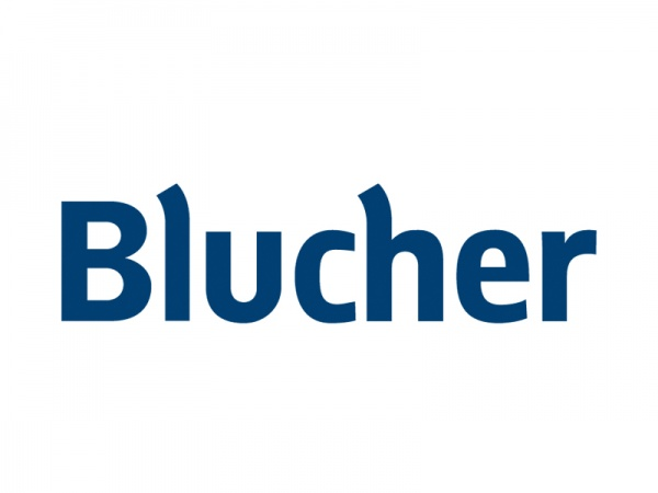 Parceira - Editora Blucher