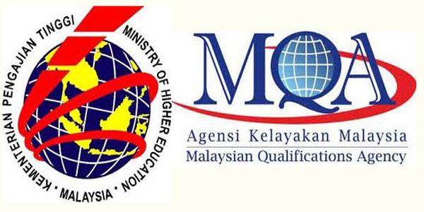 Jawatan Kerja Kosong Malaysian Qualifications Agency (MQA) logo www.ohjob.info jun 2015
