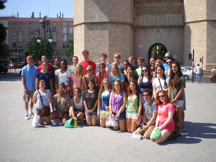 Tour Valencia