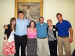 Team Seton Hall