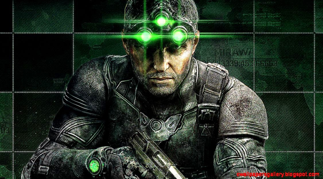 Splinter Cell Blacklist Wallpaperjpg   ApkXda