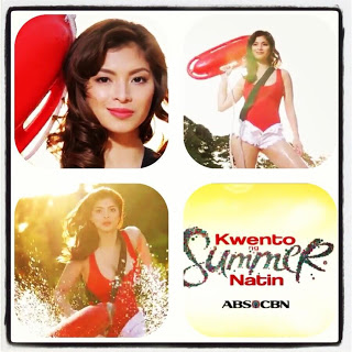 Lyrics, Lyrics and Music Video, Music Video, Kwento ng Summer Natin, Newest OPM Song, Newest OPM Songs, OPM, OPM Lyrics, OPM Music, OPM Song 2013, OPM Songs, ABS-CBN 2013 Summer Station ID, Song Lyrics,ABS-CBN, Summer, Music , Angel Locsin