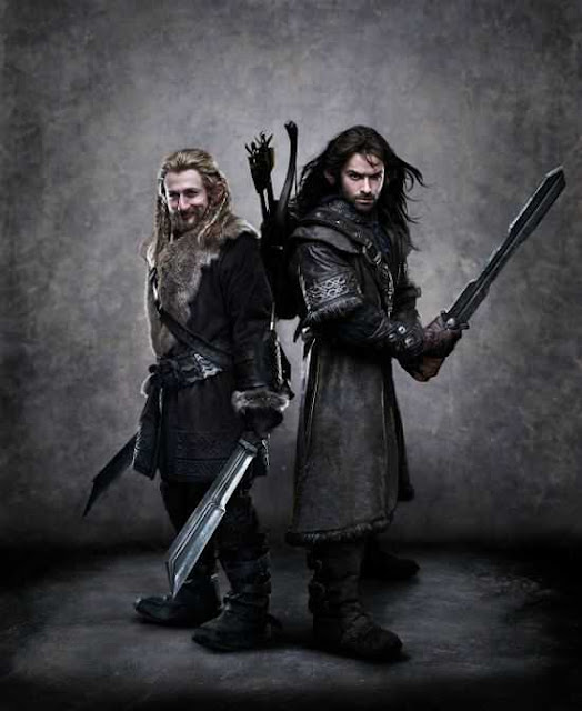 Next Up: Fili and Kili