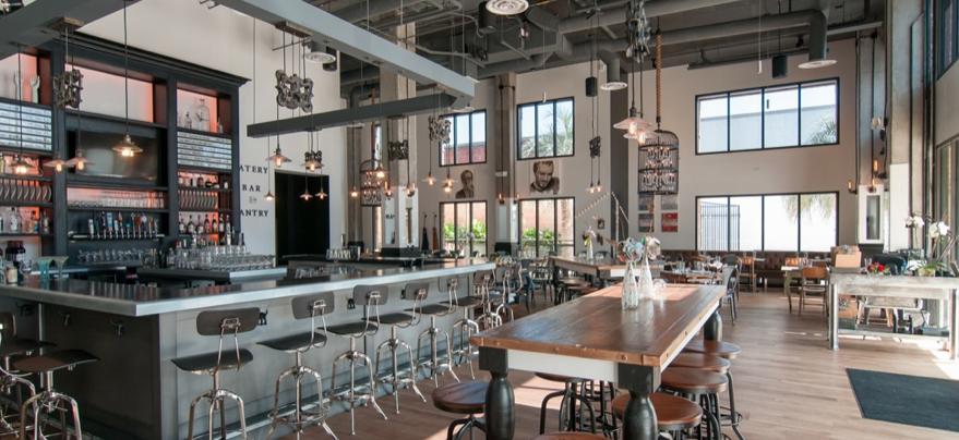 Restaurant Design Brooklyn : Kaper design restaurant hospitality inspiration
