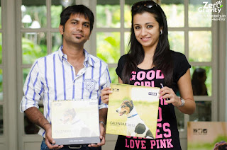 Trisha+Stills+At+CAD+2013+Calender+Launch+(4)