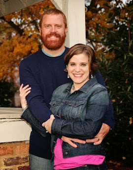 Nick & Pam