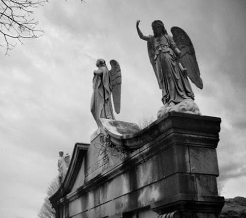 Pensar sobre a morte pode melhorar seu estilo de vida